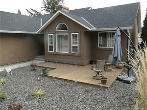 3bed/2bath Shannon Lake Road, West Kelowna
