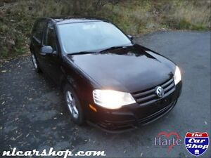 2008 Volkswagen City Golf auto 4 door WARRANTY - nlcarshop.com
