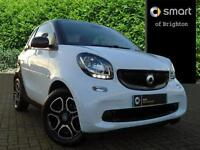 smart fortwo coupe PRIME PREMIUM (white) 2015-09-11