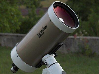 Diffraction Limited 180mm Maksutov-Cassegrain.
