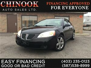 2005 Pontiac G6 GT V6-LowKM,No Accident,Htd Leather Seat,Sunroof