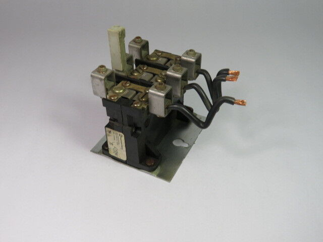 Ingersoll Rand 39165626 Overload Relay  USED