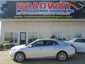2013 Chevrolet Malibu LT ECO Pst Paid