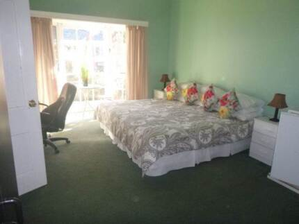 STUDIO SIZED BEDROOM CLOSE CITY Highgate Perth City Preview