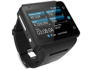 Check this out!! Neptune, smart watch - unlocked SIM West Island Greater Montréal image 2