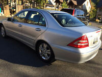 Magnifique Mercedes-Benz C 230 - 85 000 km