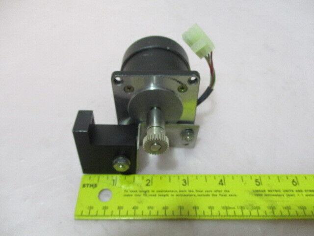 Mycom PS466-01A 4 Phase Stepping Motor, 6V 1.2A 640081470, 1.8 Deg/Step, 420244
