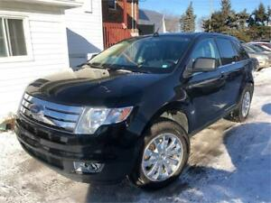2010 Ford Edge LIMITED AWD CUIR / TOIT / MAGS ***SUPER PROPRE***