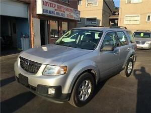 2011 Mazda Tribute GX 4WD SOLD! SOLD!SOLD!