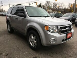 2008 Ford Escape XLT Kitchener / Waterloo Kitchener Area image 3