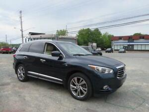 2015 INFINITI QX60 7 PASS , ALL WHEEL DRIVE! LIKE A NEW ONE!