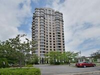 Furnished luxurious condo 14th floor panoramic views -high-end