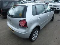 Volkswagen Polo 1.2 6v 2008 For Breaking