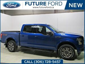 2017 FORD F-150 XLT-SPORT-FX4 OFF ROAD-WITH NAV.
