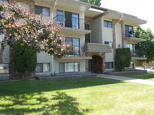 Hillsview Apartments - 2 Bedroom Apartment for Rent Kamloops
