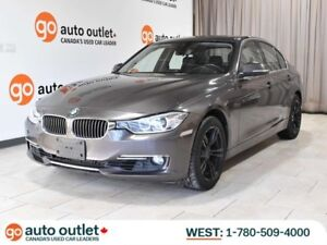 2013 BMW 3 Series 328i xDrive AWD; ADAPTIVE CRUISE, NAV, BACKUP