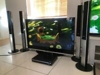 Samsung TV 50 inches