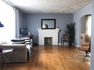 3 Bedroom Home in Central Dartmouth