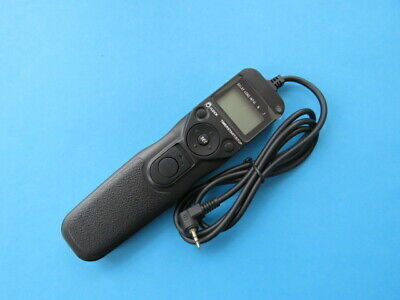 Timer Remote Shutter Release Control for EOS Canon 800D,200D,760D,750D,700D