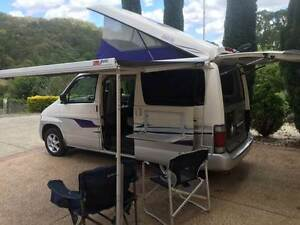 1997 MAZDA /FORD BONGO Coomera Gold Coast North Preview