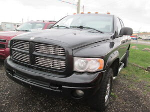 2005 Dodge Power Ram 3500 DIESEL Pickup Truck