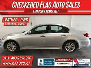 2013 Hyundai Genesis 3.8 Premium-Heated Leather-Sunroof-74512km