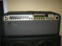 AMPLIFICATEUR JOHNSON MILLENIUM STEREO 250