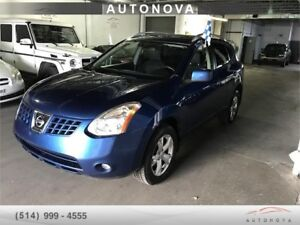 ***2008 NISSAN ROGUE SL***PROPRE/A.C/FUL OPTION/438-820-9973.