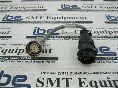 Tyco Press Encoder Cable - 1689125-1 Wwarranty