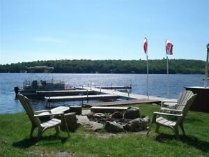 Lake Cecebe Waterfront Cottages