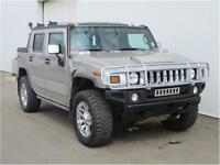 2005 Hummer H2 SUT! 4X4! Absolute Gem! All Highway KM'S! 6.0L