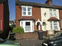 3 Bedroom Terraced House - Grosvenor Street, BEDFORD