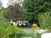 Own a share in a park in Port Severn