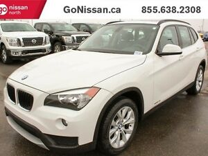 2014 BMW X1 Panoramic sunroof, AWD, Heated seats!!