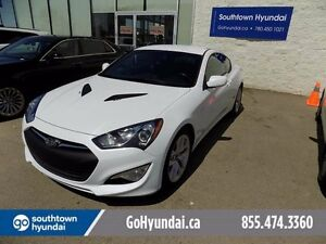 2014 Hyundai Genesis Coupe 2.0 Turbo Coupe