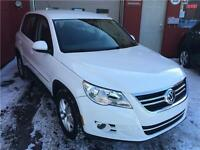 2011 Volkswagen Tiguan Automatique-AWD-4Motion-Air Climatise-