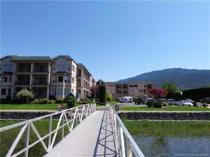 #214 1002 Riverside Avenue, Sicamous, British Columbia