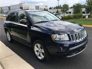 2013 Jeep Compass Sport SUV, Crossover