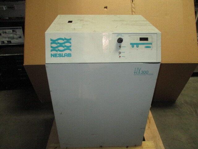 Thermo Neslab HX+300W/C Recirculating Chiller, HX300, 450799