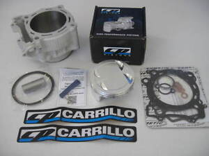 Yamaha YFZ450, YFZ 450 Stand Bore 95mm Cylinder Kit, CP Piston 12.5:1, 2004-13