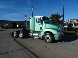 2009 Freightliner COLUMBIA DAYCAB