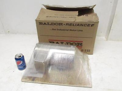 NEW Stainless Steel Baldor CSSEWDM3550T Electric Motor 1.5 HP 3 PH Frame 143TC