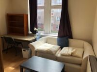 West End 3 Bed room with HMO available walking distance to Glasgow Uni