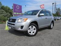 "2011 Toyota RAV4 ""FOUR WHEEL DRIVE IN BEAUTIFUL CONDITION"" SAVE"