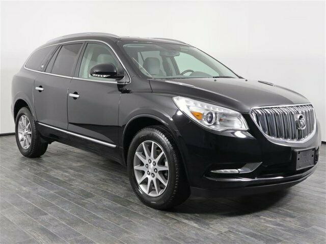 Image 4 Voiture American used Buick Enclave 2016