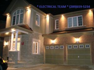 POT LIGHTS INSTALLATION < > Professional service - low prices Stratford Kitchener Area image 2