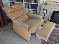 NIAGARA RECINER MASSAGE CHAIR