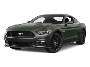 2015 Ford Mustang GT Premium *Low KM *GREAT END OF MONTH PRICE !