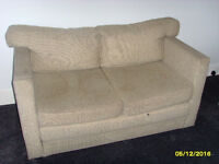 SOFABED (second-hand) on sale for £60
