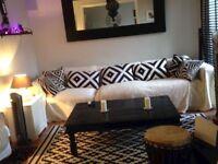 3 bedroom house For 2bedroom West hamstead